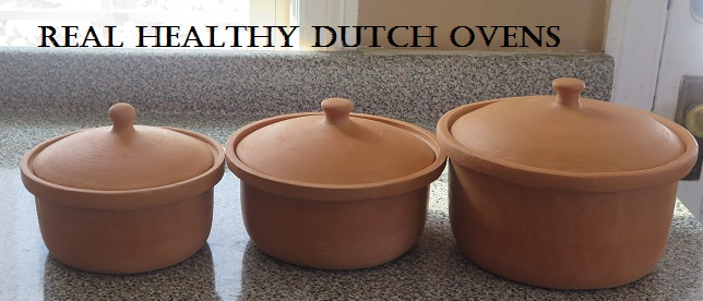 8 Things that a Healthy Dutch Oven can do for you: