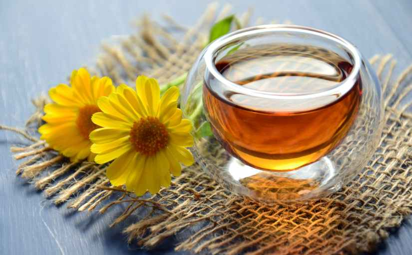 Use the safest cookware for your herbal teas orelse…?